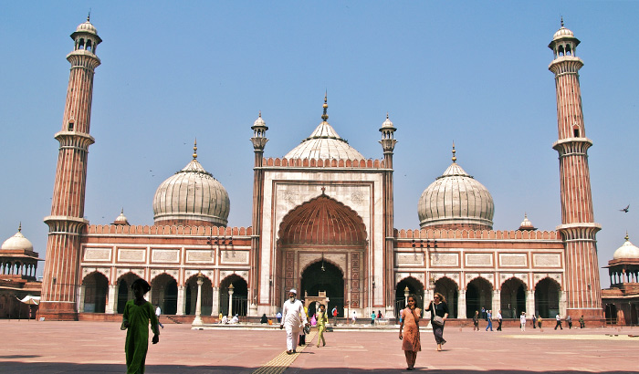 Top 5 Places To Visit In Delhi,Traveller's Choice