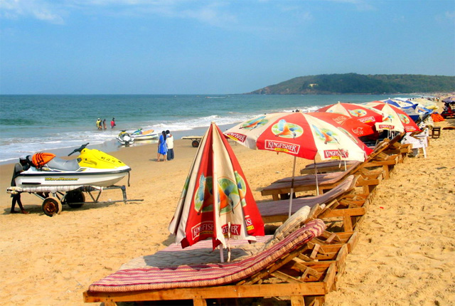 Top 5 Places To Visit In Goa,Traveller's Choice